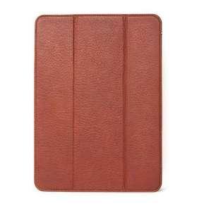 "Decoded puzdro Leather Slim Cover pre iPad Pro 11"" 2018 - Brown"