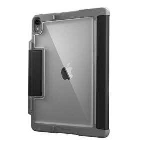 "STM puzdro Dux Plus Ultra Protective pre iPad Pro 12.9"" 2018 - Black"