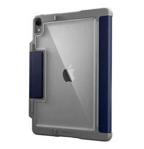 "STM puzdro Dux Plus Ultra Protective pre iPad Pro 12.9"" 2018 - Midnight Blue"