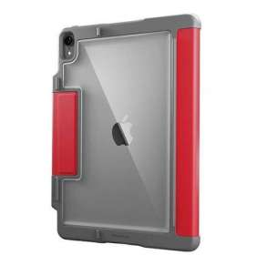 "STM puzdro Dux Plus Ultra Protective pre iPad Pro 12.9"" 2018 - Red"