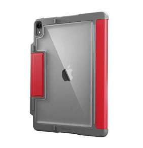 "STM puzdro Dux Plus Ultra Protective pre iPad Pro 11"" 2018 - Red"