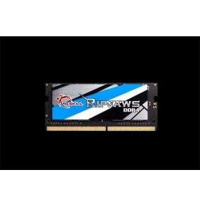 G.Skill 8GB DDR4 2400MHz Ripjaws (1x8GB) SODIMM CL16