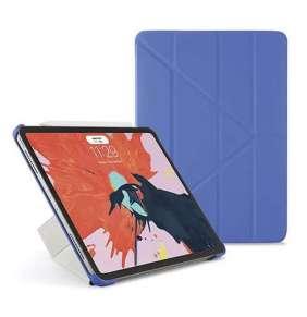 """Pipetto puzdro Origami Case pre iPad Pro 11"""" 2018 - Royal Blue"""