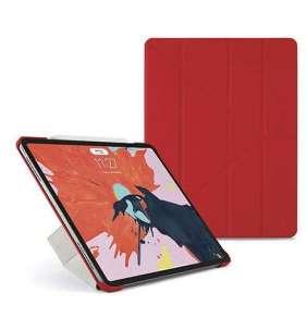 """Pipetto puzdro Origami Case pre iPad Pro 12.9"""" 2018 - Red"""