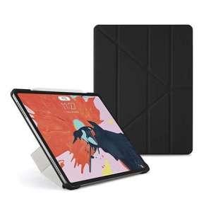 """Pipetto puzdro Origami Case pre iPad Pro 12.9"""" 2018 - Black"""