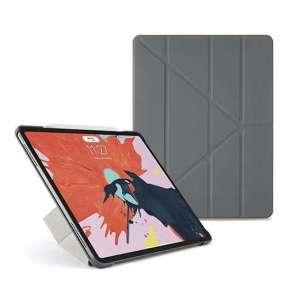 """Pipetto puzdro Origami Case pre iPad Pro 12.9"""" 2018 - Grey"""