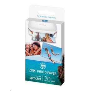 HP ZINK® Sticky-Backed Photo Paper