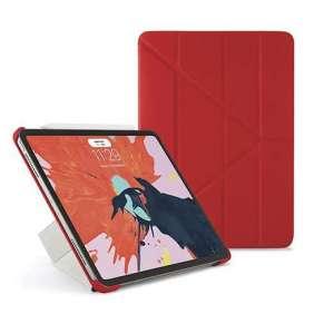 """Pipetto puzdro Origami Case pre iPad Pro 11"""" 2018 - Red"""