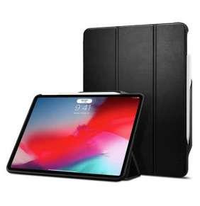 "Spigen puzdro Smart Fold 2 Case pre iPad Pro 12.9"" 2018 – Black"