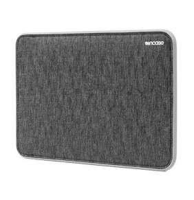 "Incase puzdro ICON with Tensaerlite pre iPad Pro 12.9"" 2017 - Heather Black"