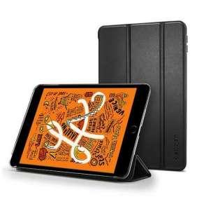 Ochranné pouzdro Spigen Smart Fold Case pro Apple iPad mini 5 2019 černé