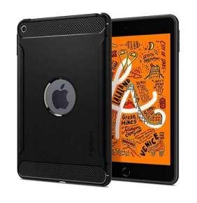 Spigen puzdro Rugged Armor pre iPad mini 5 (2019) – Black