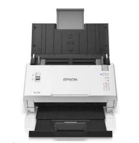 Epson skener WorkForce DS-410 A4, 600dpi, ADF, duplex, USB
