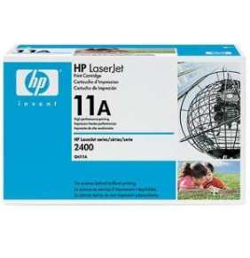 HP Toner Cartridge for HP LaserJet 24xx  (up to 6,000 pages)