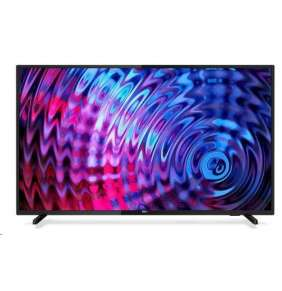 Philips 43PFS5503/12, 43 Full HD  Ultra Slim LED TV DVB T/T2/T2-HD/C/S/S2