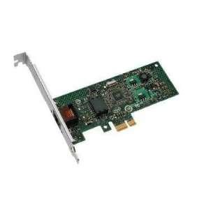 Intel® PRO/1000 CT Desktop Adapter EXPI9301CTBLK, PCI Express