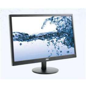 "AOC LCD E2270SWDN 21,5""wide/1920x1080/20mil:1/5ms/VGA/DVI/LED"