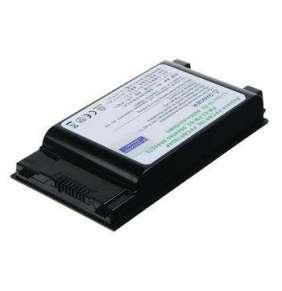 2-Power baterie pro FUJITSU  SIEMENS LifeBook V1010, A1110, A1120, A1130, V1020,V1030,V1040 10,8 V, 4600mAh, 6 cells
