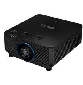 BenQ DLP Projektor LU9235 1920x1200 WUXGA/6000 ANSI lm/100 000:1/D-Sub/DVI/3xHDMI/2xMHL/LAN/Composite/2x10 W Repro