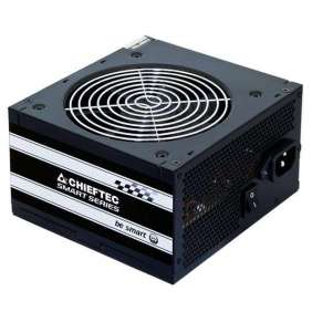 CHIEFTEC zdroj Smart Series, GPS-600A8, 600W, Active PFC, retail