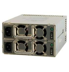 CHIEFTEC redundantní zdroj MRW-5600V, 600W, 80+