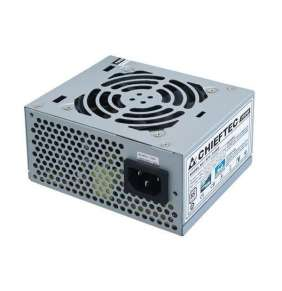 CHIEFTEC zdroj SFX 350W, active PFC, 8cm fan,  85% efficiency, 230V