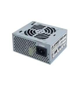 CHIEFTEC zdroj SFX-250VS / 250W / SFX formát / 80mm fan / akt. PFC / 85+ / bulk