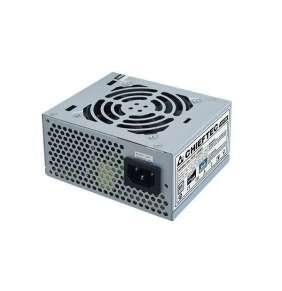 Chieftec SFX zdroj SMART SFX-450BS, 450W bulk, 8cm ventilátor, aktívny PFC