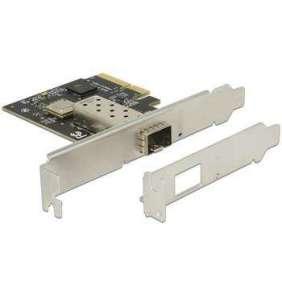Delock PCI Express Card   1 x 10 Gigabit LAN SFP+