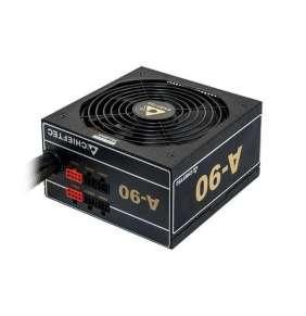 CHIEFTEC zdroj A90 Series, GDP-750C, 750W, ATX-12V V.2.3/EPS-12V, PS-2, 14cm fan,  90%