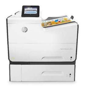 HP PageWide Enterprise Color 556xh (A4/ 55 ppm/ USB 2.0/ Ethernet/ Wi-Fi/ Duplex/ Tray)