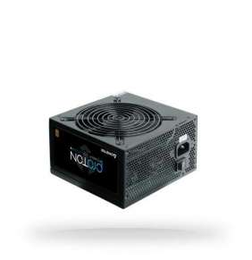 CHIEFTEC zdroj BDF-500S / Proton Series / 500W / 120mm fan / akt. PFC / 80PLUS Bronze