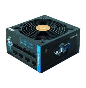 CHIEFTEC zdroj Proton, BDF-650C, 650W, 14cm fan, PFC, 80+ Bronze, Cable Management