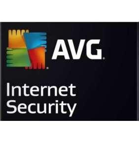 _Nová Licence AVG Internet Security ZAKL. EDICE 1 lic. (24 měs.) SN DVD BOX