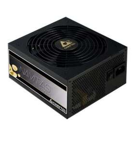 CHIEFTEC  zdroj GPS-1250C / Power Smart Series / 1250W / 140mm fan / akt. PFC / 80PLUS Gold