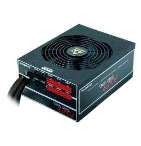 CHIEFTEC  zdroj GPS-1350C / Power Smart Series / 1350W / 140mm fan / akt. PFC / 80PLUS Gold