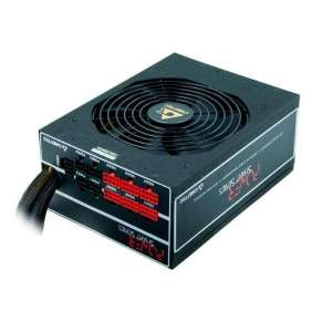 CHIEFTEC zdroj Power Smart Series GPS-1450C, 1450W, ATX-12V V.2.3/EPS-12V, 14cm fan, 80+ Gold, modular
