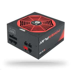 CHIEFTEC zdroj Chieftronic GPU-550FC, 550W, PFC, 14cm fan, 80+ Gold