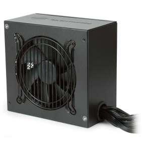 SilentiumPC zdroj 500W / Vero L2 Bronze / 120mm fan / Aktiv. PFC