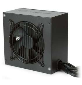 SilentiumPC zdroj 600W / Vero L2 Bronze / 120mm fan / Aktiv. PFC