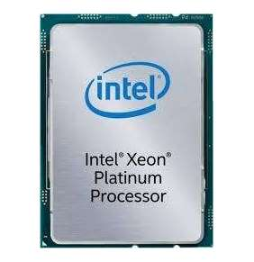 CPU INTEL XEON Scalable Platinum 8160F (24-core, FCLGA3647, 33M Cache, 2.10 GHz), tray (bez chladiče)