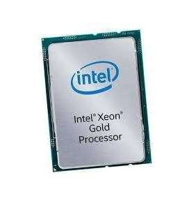 CPU INTEL XEON Scalable Gold 6138F (20-core, FCLGA3647, 27,5M Cache, 2.00 GHz), tray (bez chladiče)