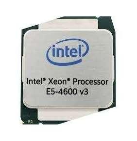 CPU INTEL XEON E5-4627 v3, LGA2011-3, 2.60 Ghz, 25M L3, 10/10, tray (bez chladiče)