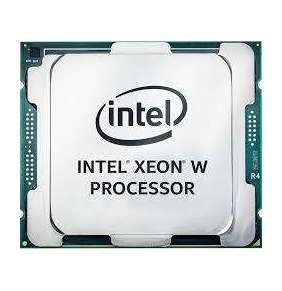 CPU INTEL XEON W-2145, LGA2066, 3.70 GHz, 11MB L3, 8/16, tray (bez chladiče)
