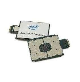 CPU INTEL XEON Phi™ 7250F, SVLCLGA3647-1, 1.40 GHz, 32MB L2, 68/272, tray (bez chladiče)