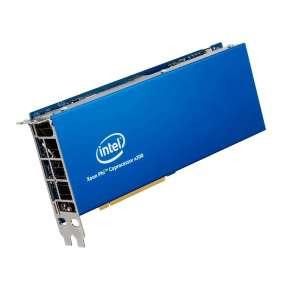CPU INTEL XEON Phi™ 7240P PCIe 68 Core Coprocessor Card/Board Passive