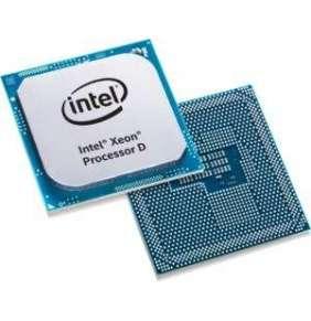 CPU INTEL XEON D-1520, FCBGA1667, 2.20 GHz, 6MB L3, 4/8, tray (bez chladiče)
