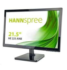 """HANNspree MT LCD HE225ANB 21,5"""" 1920x1080, 16:9, 200cd/m2,  700:1 / 40M:1, 5ms"""