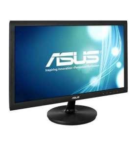 "ASUS VS228NE 21.5"" Monitor, FHD (1920x1080), TN, DVI-D, D-Sub"