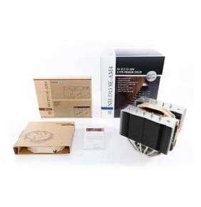 Noctua chladič NH-D15 SE-AM4 / 150mm / pro AM4 / PWM / 4-pin